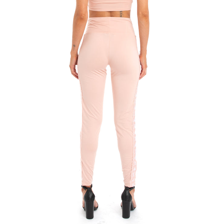 Authentic Juicy Couture Enrica Leggings - Pink Blush