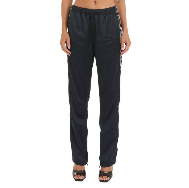 Authentic Juicy Couture Enea Trackpants - Black Smoke