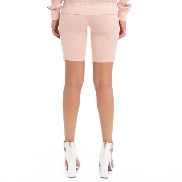 Authentic Juicy Couture Evelyn Shorts - Pink Blush