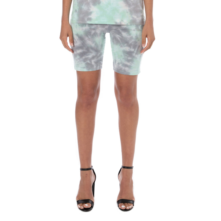 Authentic Amble Tie Dye Shorts