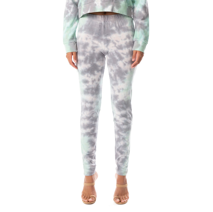 Authentic Avart Tie Dye Leggings