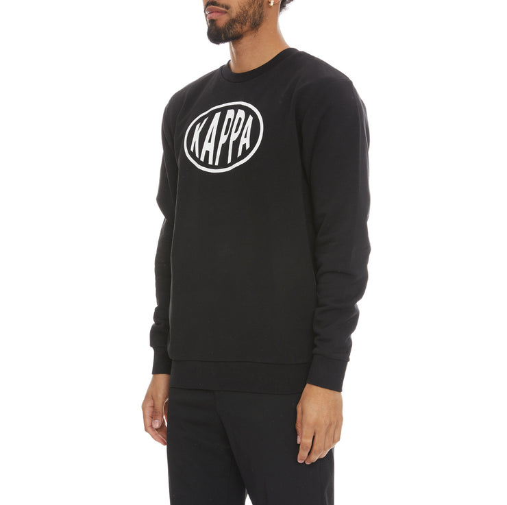 Authentic Pop Epaz Sweatshirt - Black White