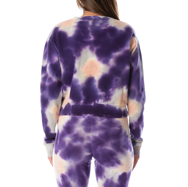 Authentic Galz Tie Dye Sweatshirt