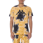 Authentic Gast Tie Dye T-Shirt