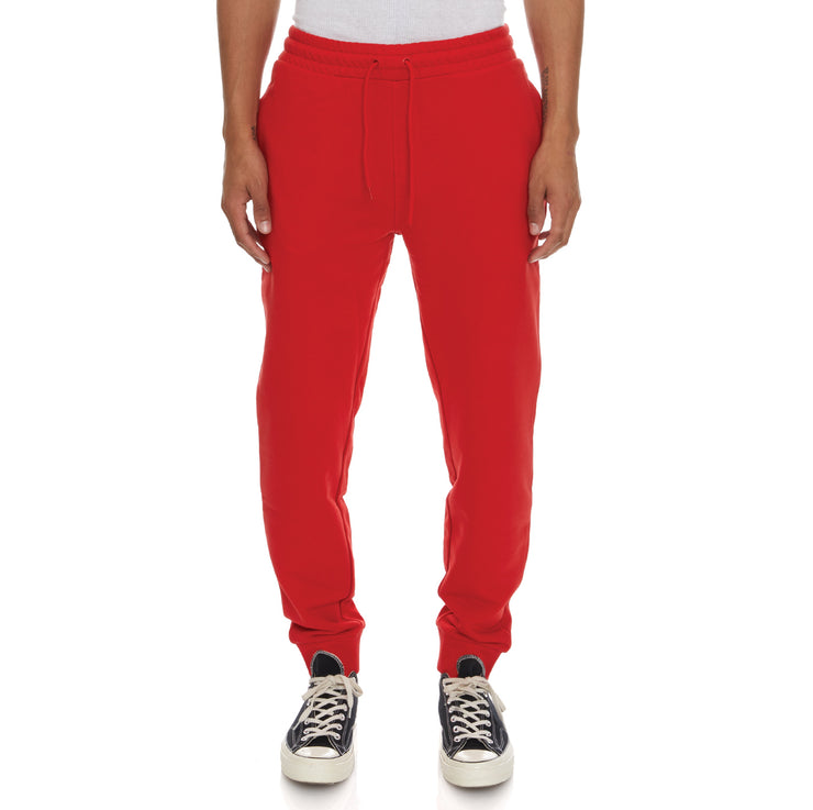 Logo Fleece Zanok Sweatpants