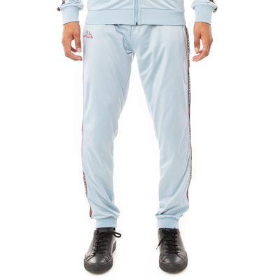 Logo Tape Alic 2 Trackpants - Blue