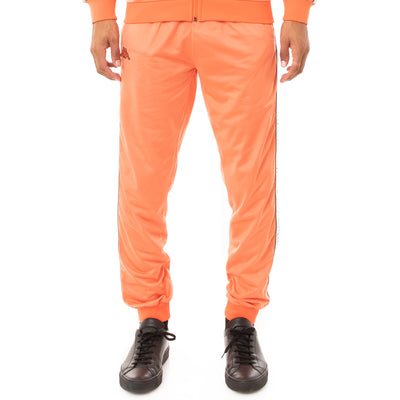 Logo Tape Alic 2 Trackpants - Orange