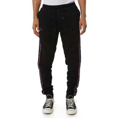 Logo Tape Anira 2 Sweatpants - Black
