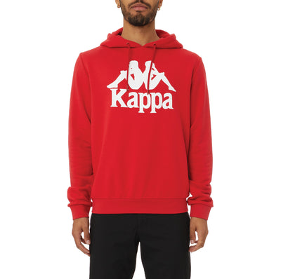 Authentic Esmio 2 Hoodie - Red