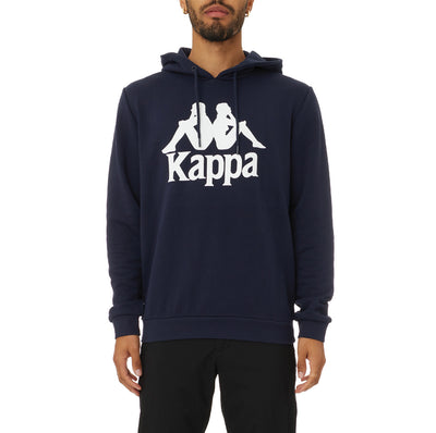 Authentic Esmio 2 Hoodie - Navy
