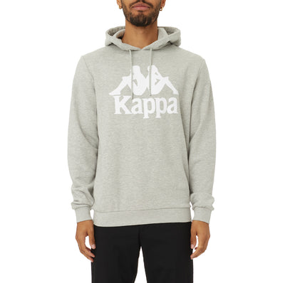 Authentic Esmio 2 Hoodie - Grey