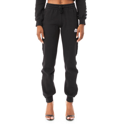 222 Banda Barnu 2 Sweatpants - Black