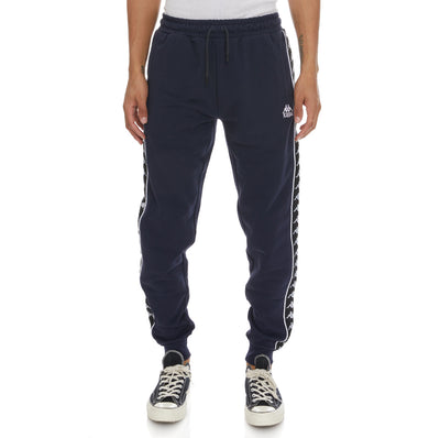 222 Banda Alanz 2 Sweatpants - Navy Black