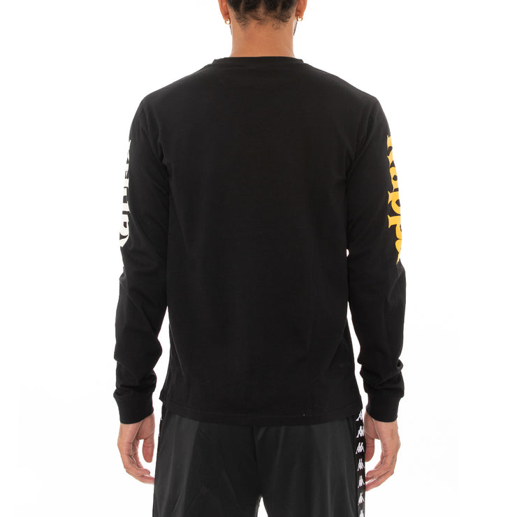 Authentic Ruiz 2 Long Sleeve T-Shirt - Black
