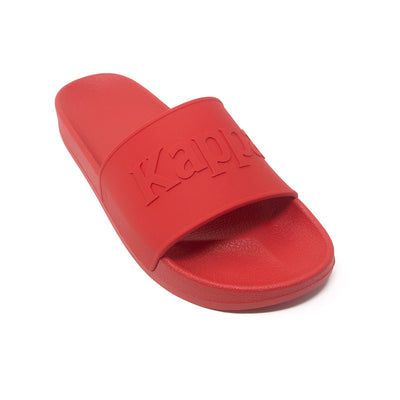Authentic Caesar 2 Slides - Red