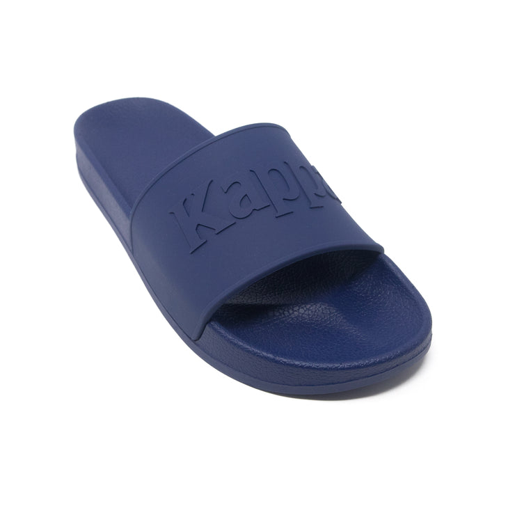 Authentic Caesar 2 Slides - Blue Md Cobalt