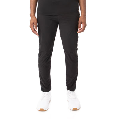 Kombat Bertu Active Pants - Black