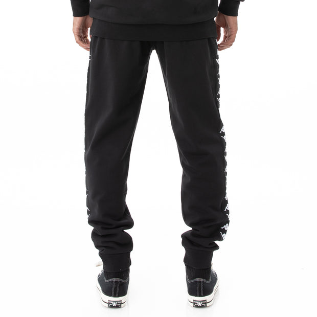 Authentic Shadow Sveit Unisex Sweatpants - Black