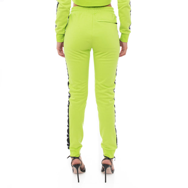 Authentic Shadow Sveit Unisex Sweatpants - Lime