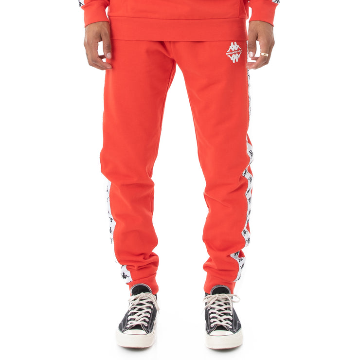 Authentic Shadow Sveit Unisex Sweatpants - Red