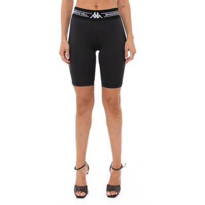 Authentic Shadow Sevel Bike Shorts - Black