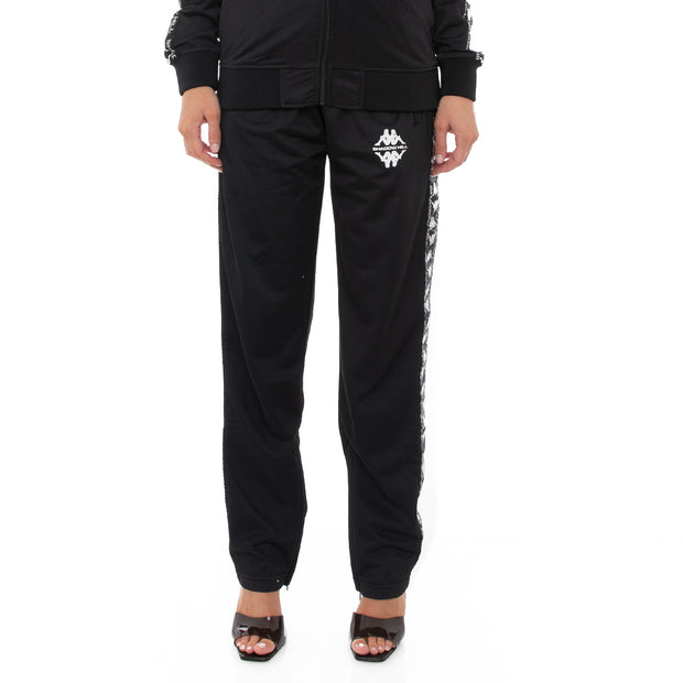 Authentic Skely Unisex Trackpants - Black