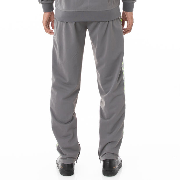 Authentic Skely Unisex Trackpants - Grey