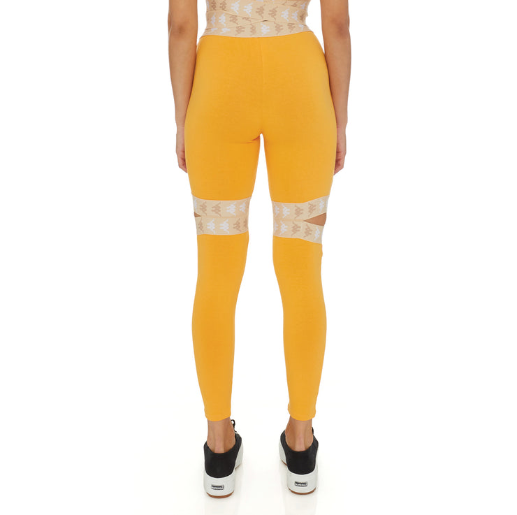222 Banda Bowman Leggings - Honey