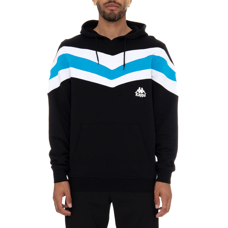 Authentic Football Fileja Hoodie - Black