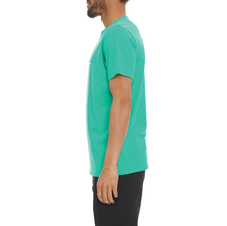 Authentic Football Barta T-Shirt - Green