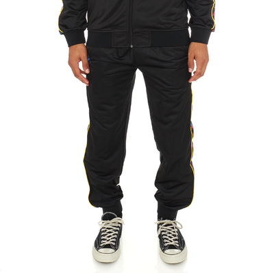 222 Banda Taggart Trackpants - Black