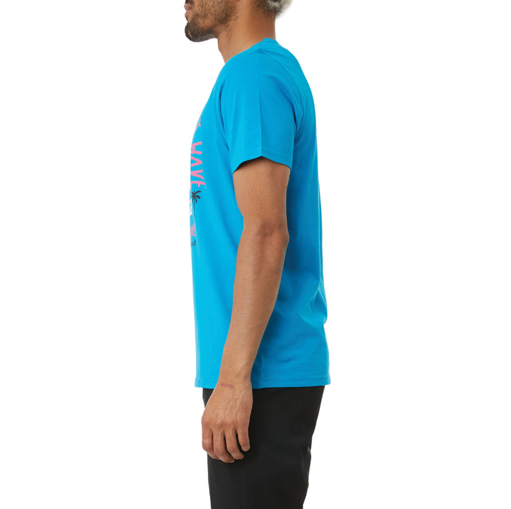 Authentic Aelous T-Shirt - Blue