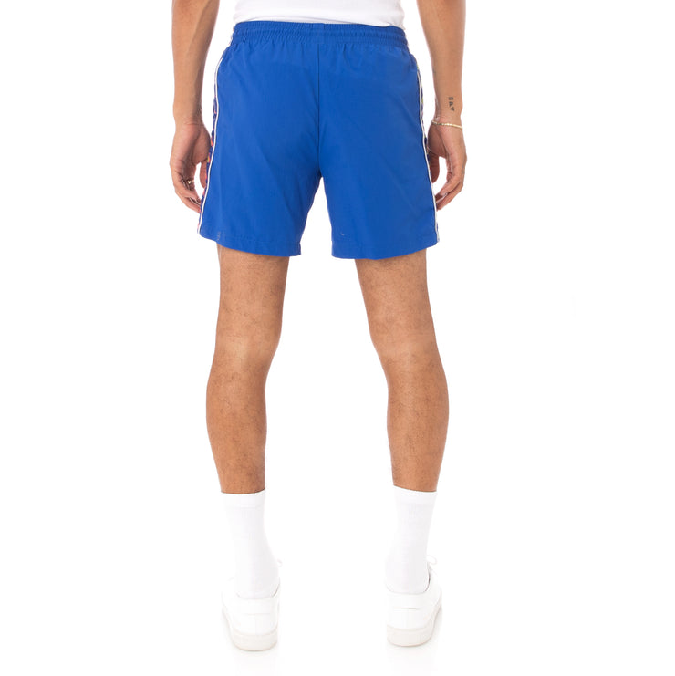 Kappa 222 Banda Xtabi Swim Shorts - Blue