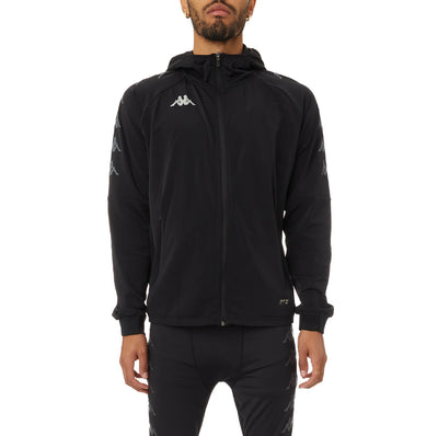 Kombat Bufos Active Jacket - Black