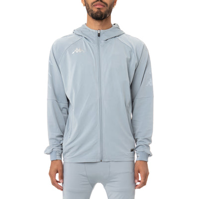 Kombat Bufos Active Jacket - Grey