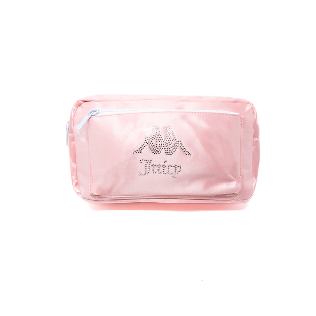 Authentic Juicy Couture Elia Pouch Bag - Pink Blush