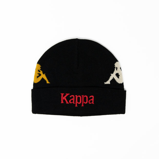 Kappa Authentic Klaster Beanie - Black