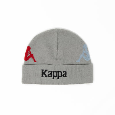 Kappa Authentic Klaster Beanie - Grey