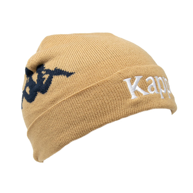 Kappa Authentic Klaster Beanie - Beige