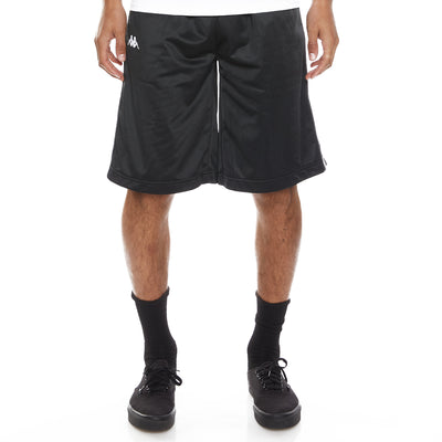 222 Banda Treadwellzin Shorts - Black Grey White