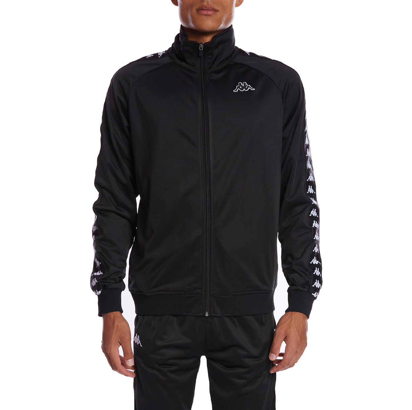 Men's Track Outfit
