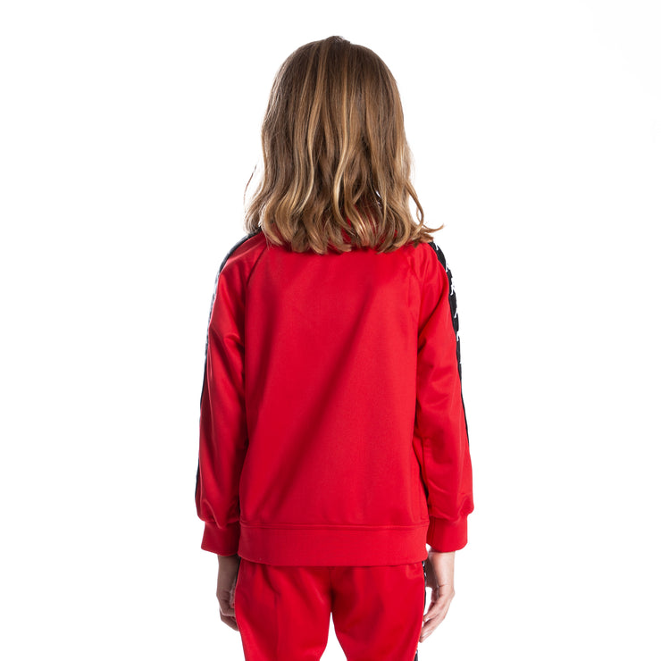 Kids 222 Banda Anniston Track Jacket