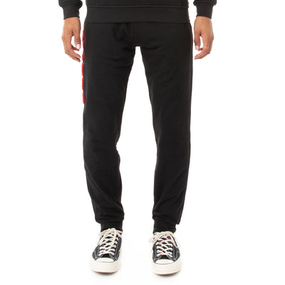 Kappa Authentic Kaios Sweatpants - Black