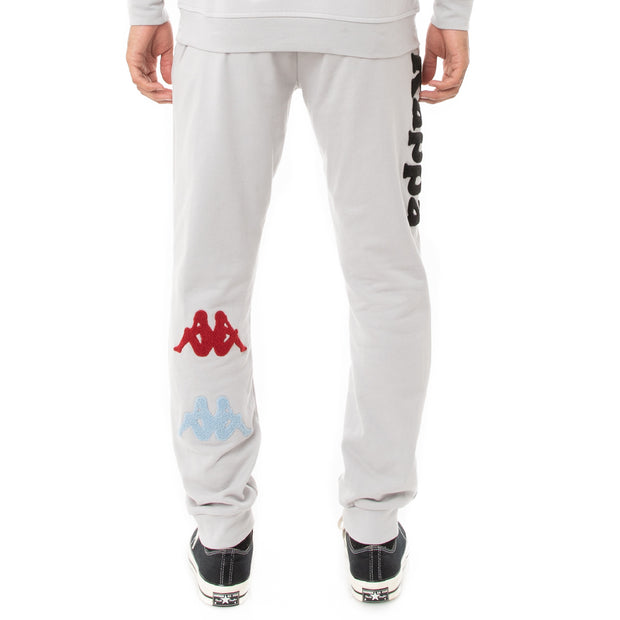 Kappa Authentic Kaios Sweatpants - Grey