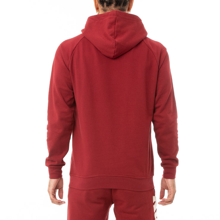 Authentic Kawar Hoodie - Red