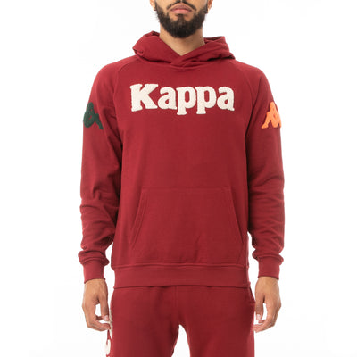 Authentic Katio Hoodie - Red