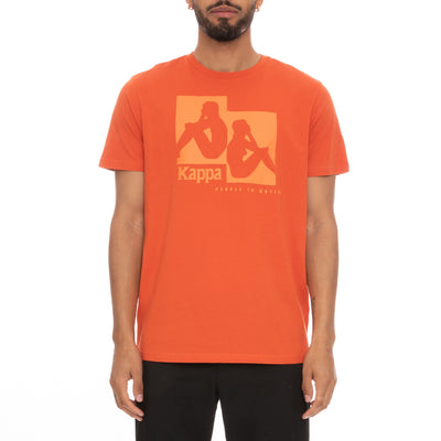 Authentic Rayo T-Shirt - Orange