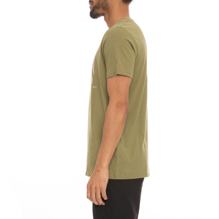 Authentic Rayo T-Shirt  - Green Olive