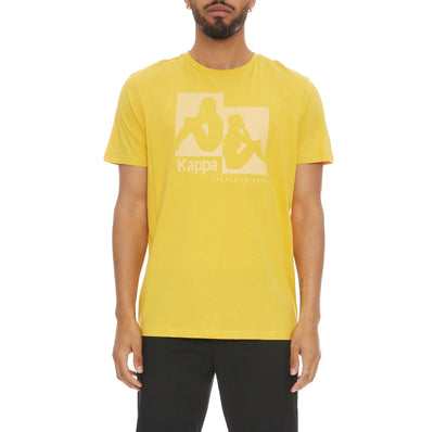 Authentic Rayo T-Shirt - Yellow Vanilla