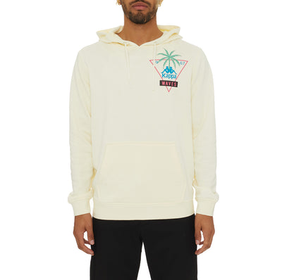 Authentic Oracabessa Hoodie - Cream